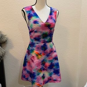 Felicity and coco dress